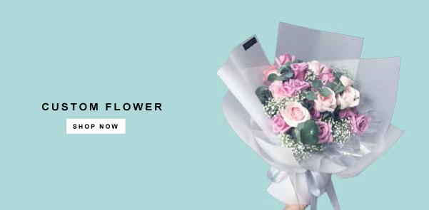 Flower Delivery Kl Selangor
